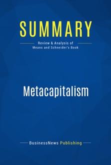 Metacapitalism