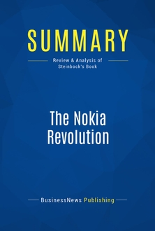 The Nokia Revolution