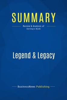 Legend & Legacy