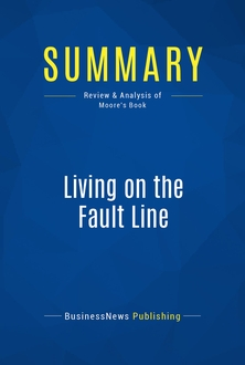 Living on the Fault Line