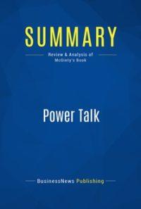 Power Talk