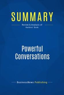 Powerful Conversations
