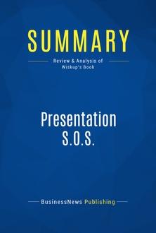 Presentation S.O.S.