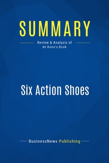 Six Action Shoes
