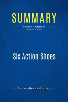 Six Action Shoes
