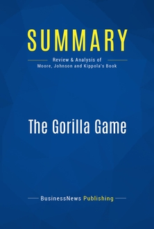 The Gorilla Game