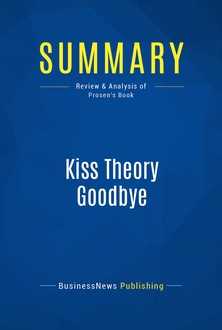 Kiss Theory Goodbye