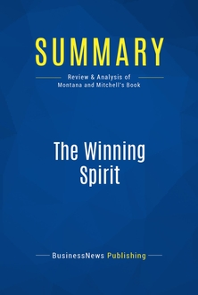 The Winning Spirit