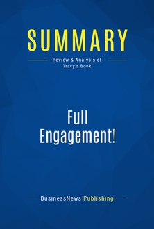 Full Engagement!