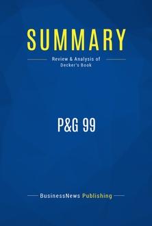 P&G 99