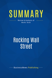 Rocking Wall Street