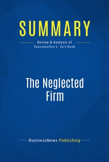 The Neglected Firm
