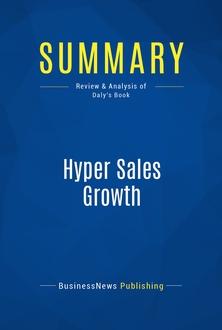 Hyper Sales Growth