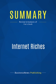 Internet Riches