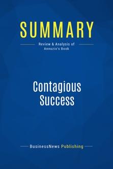 Contagious Success