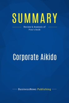Corporate Aikido