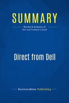 direct from dell strategies that revolutionized an industry pdf download