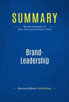Brand-Leadership