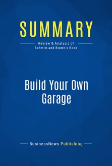 Build Your Own Garage