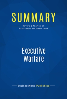 Executive Warfare