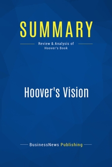 Hoover's Vision